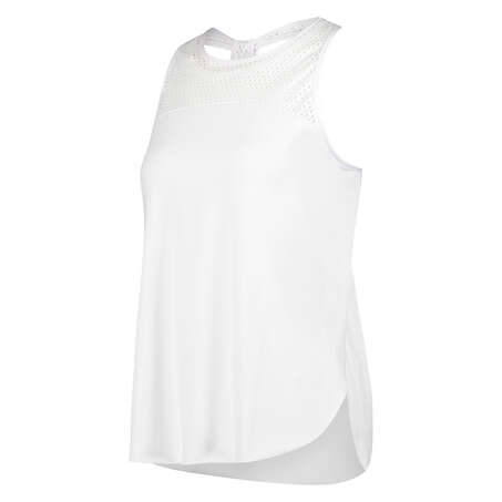 Débardeur ample HKMX, Blanc
