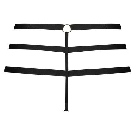 String Shadow, Noir