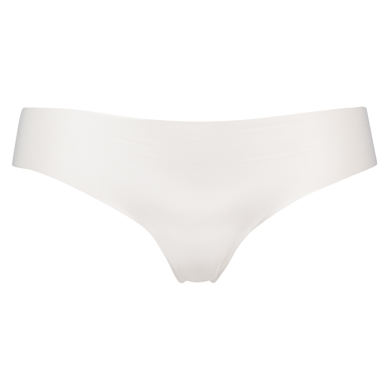 Invisible string, Blanc, main
