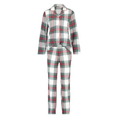 Pyjama Twill, Vert