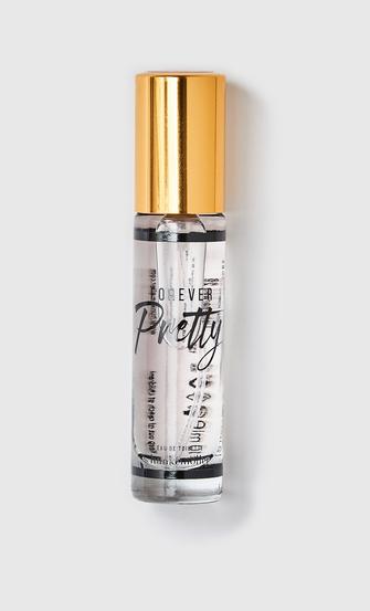 Purse Spray Forever Pretty, Blanc