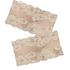 Bandes de cuisses anti-frottements en dentelle, Beige