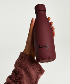 Bouteille thermos, Rouge