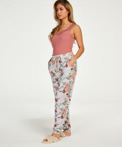 Petite pantalon de pyjama Jersey, Gris