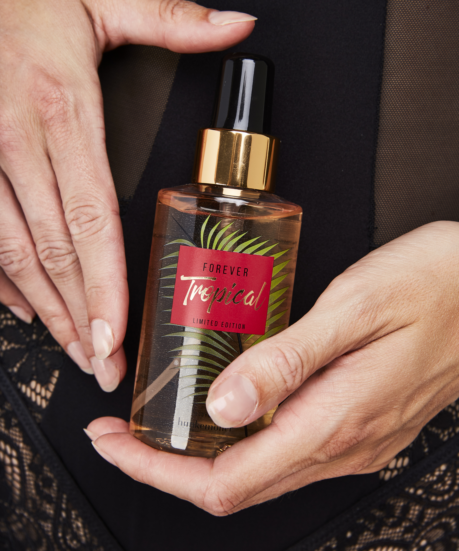 Brume parfumée Forever Tropical, Blanc, main