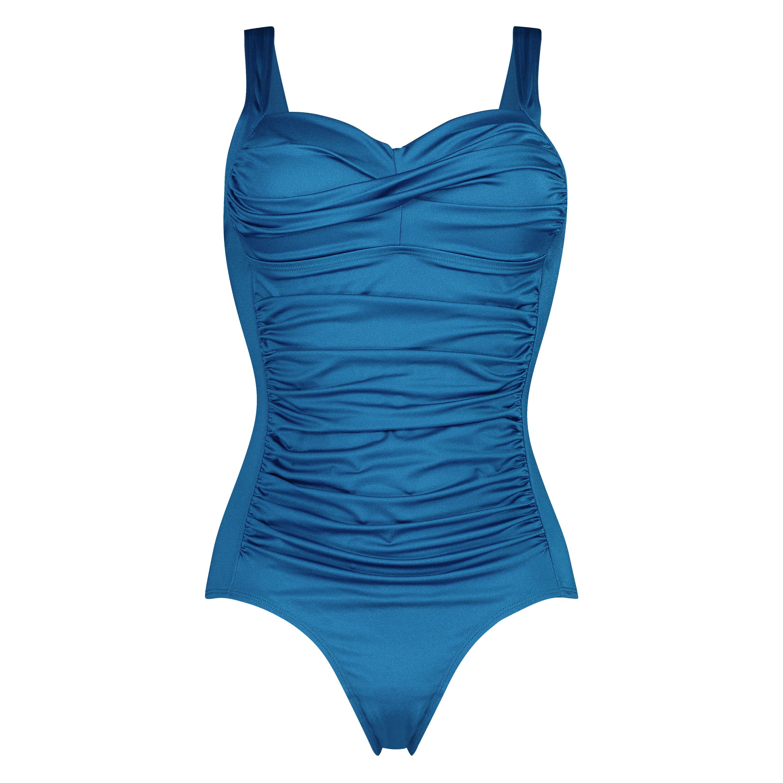 Maillot de bain Sunset Dreams Ocean, Bleu, main