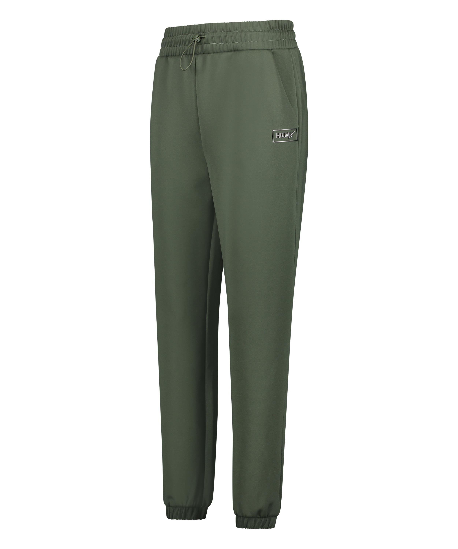Pantalon de jogging HKMX  , Vert, main