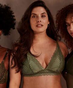 Brassière Filomena I AM Danielle, Vert