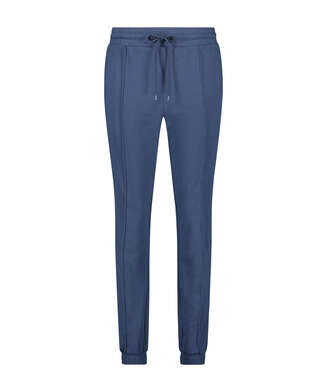 Pantalon de jogging Snuggle Me, Bleu