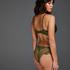 Culotte brésilienne Hannako, Vert