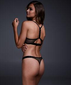 String Ava, Noir