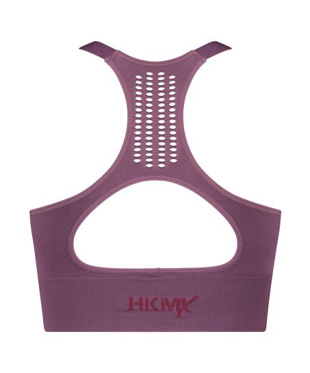Soutien-gorge de sport HKMX The Comfort Niveau 1, Rose