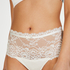 Boxer string Alda, Blanc