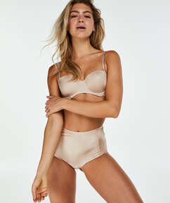 Lot de 2 Culotte sculptante lissante - Level 1, Beige