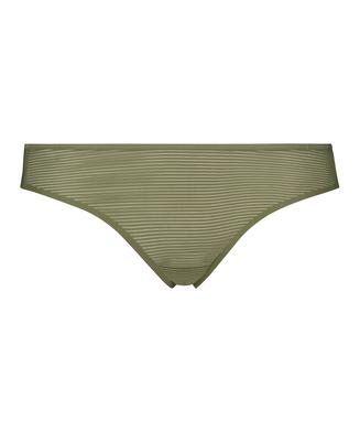 Invisible string Stripe mesh, Vert