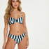 Haut de bikini à armatures préformé Santa Rosa, Vert