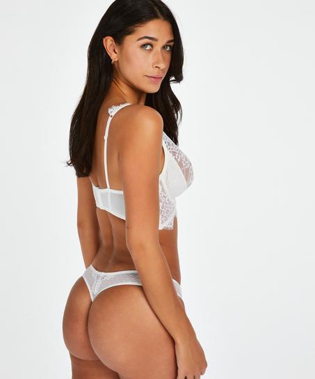 Soutien-gorge à armatures non-préformé Marilee, Blanc