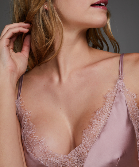 Nuisette Satin Lily, Rose