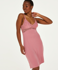 Nuisette Jersey Coco, Rose