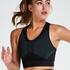 Soutien-gorge de sport HKMX The Motion Level 2, Vert