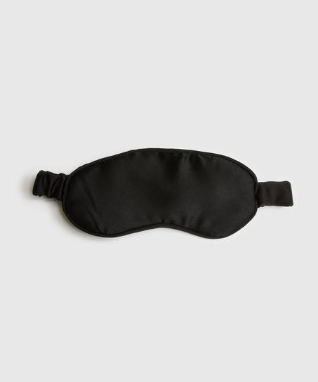 Masque pour dormir, Noir