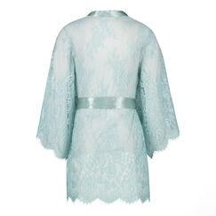 Kimono Lace Isabelle, Bleu