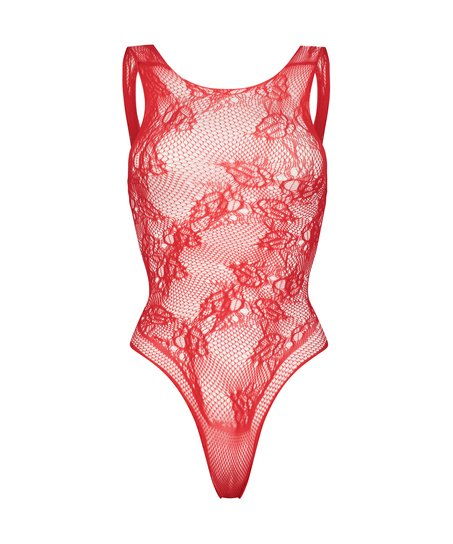 Body Private, Rouge