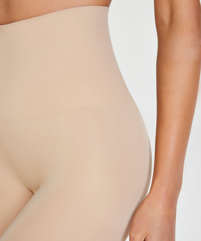 Culotte raffermissant taille - Level 2, Beige, main