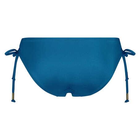 Slip de bikini Rio Sunset Dream, Bleu