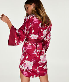 Kimono Zinnia Rose Ann Kathrin, Violet