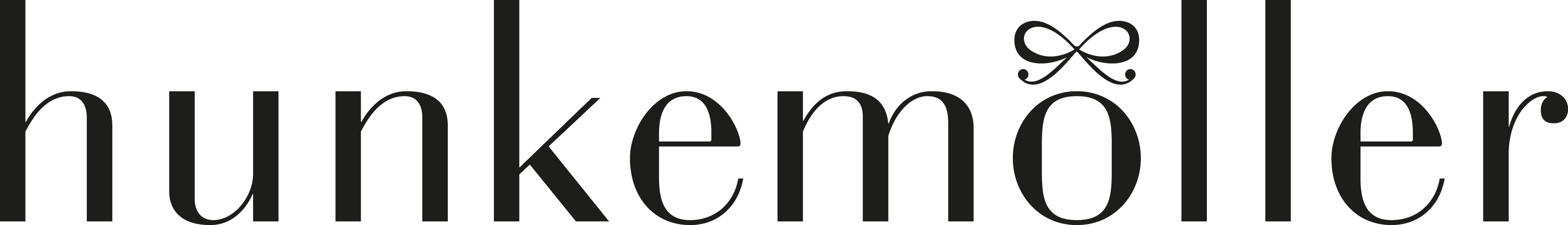 Hunkemoller logo