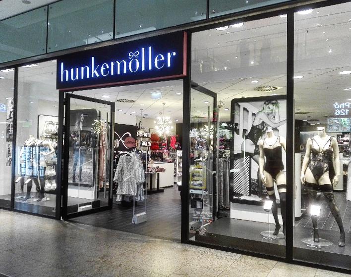 Wolfsburg Galerie