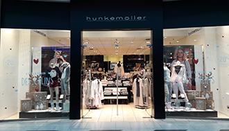 Liège Shopping Belle Ile